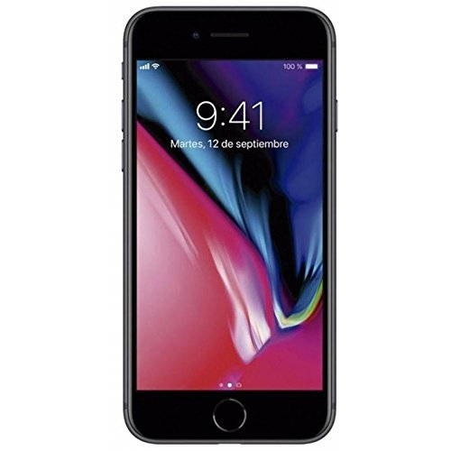 Apple iPhone 8 64Go Gris Sidéral (Reconditionné)